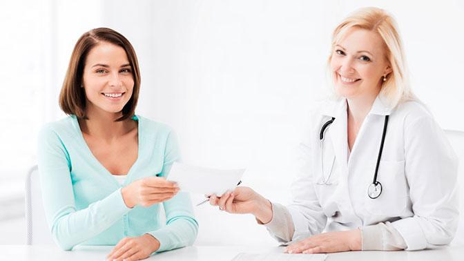 10 обязательных медицинских обследований, которые должна проходить каждая женщина
